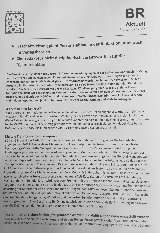 mopo hamburg online aktuell